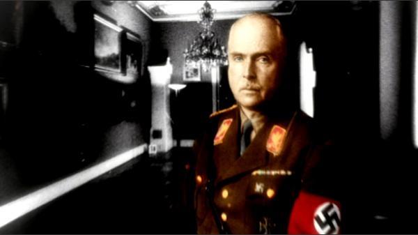 Hitlerův královský oblíbenec